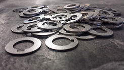 Stainless Steel Flat Washers
