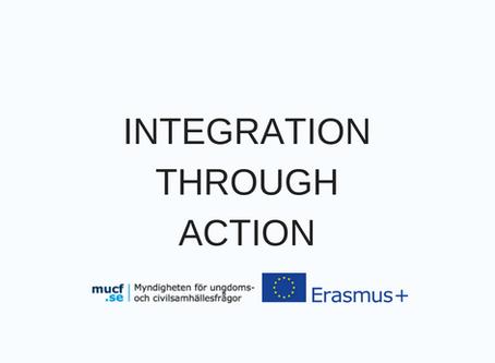 INTEGRATION THROUGH ACTION