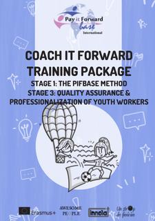 Coach It Forward Training Package