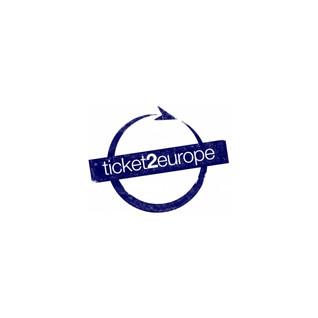 Ticket 2 Europe