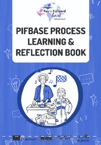 PiFbase Process Learning & Reflection Book