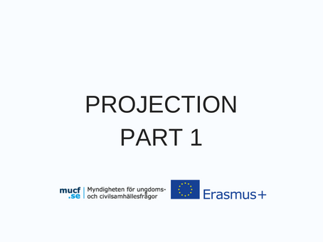 Projection part 1