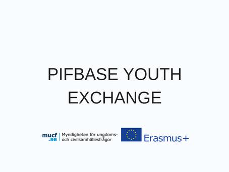 PiFbase Youth Exchange
