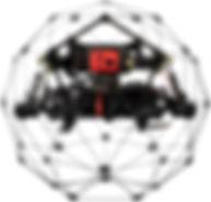 ELIOS 2 Confined Spaces Drone Elios 2 Flyability Authorized Dealer Canada