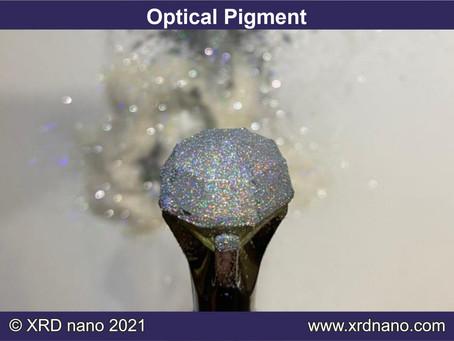 Optical Pigment