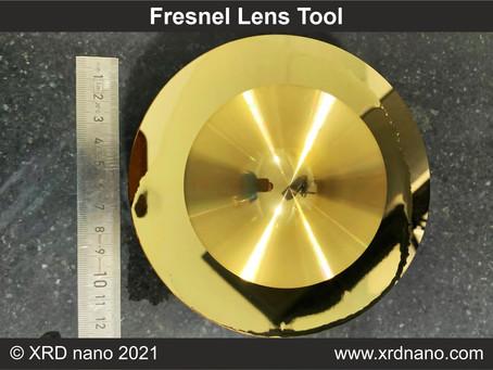Fresnel Lens Tool