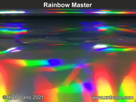 Rainbow Master