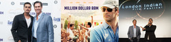 Disney's Million Dollar Arm Movie