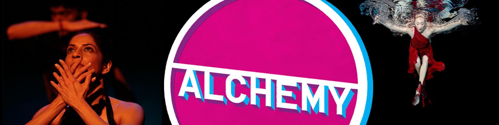 Alchemy at Southbank Centre, London.