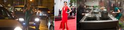 Nargis Fakhri Wows At 'Spy' Premiere