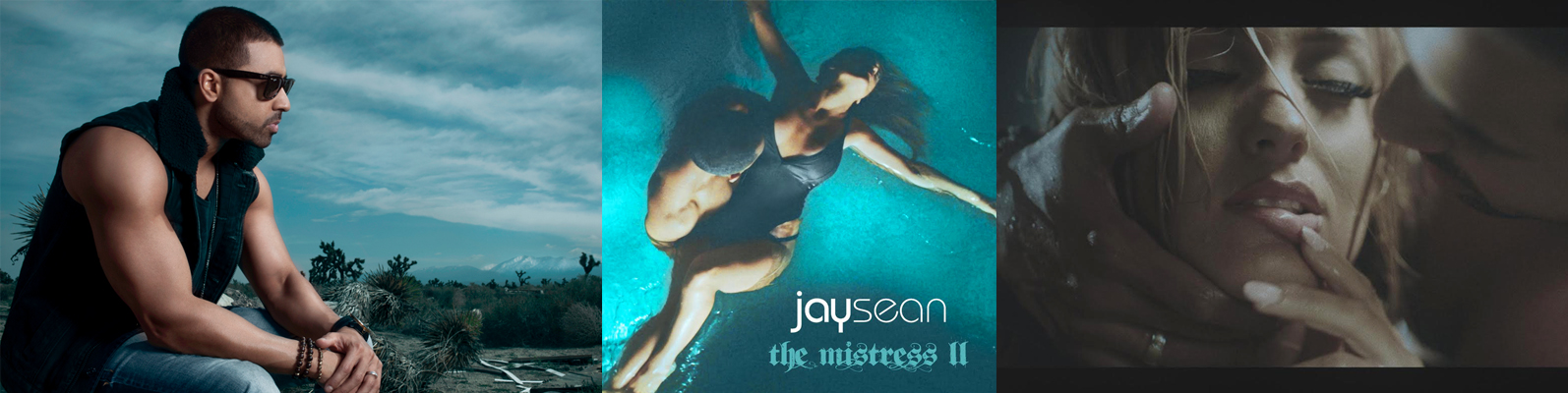 Jay Sean Walks Away From Cash Money!