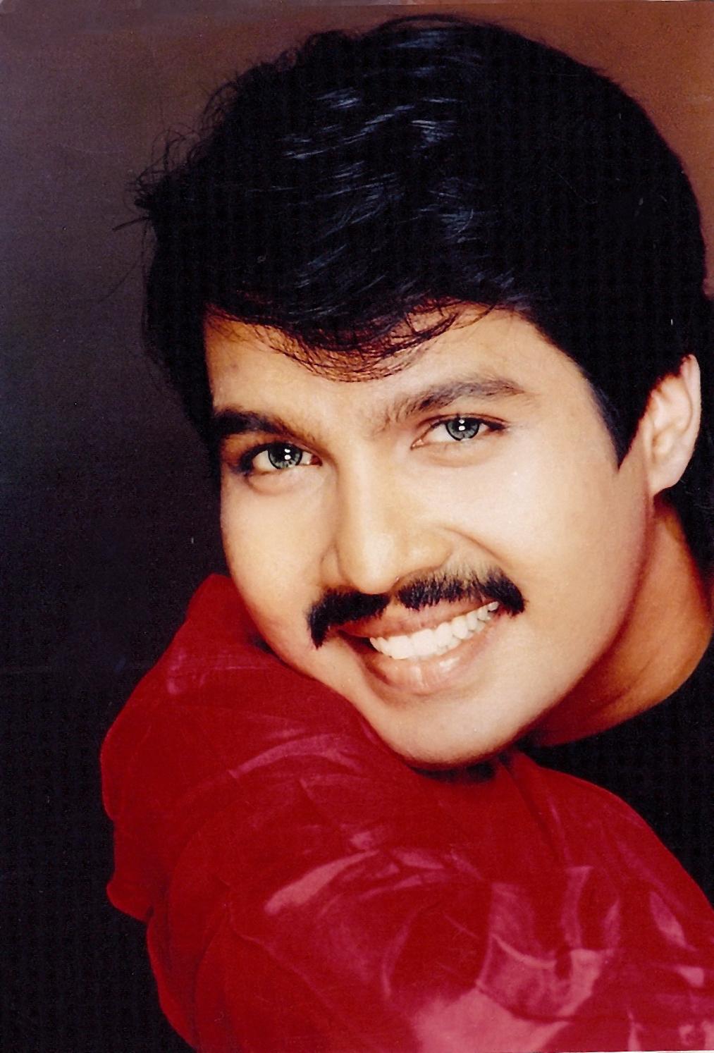 Sairam Iyer - Dual Vocalist