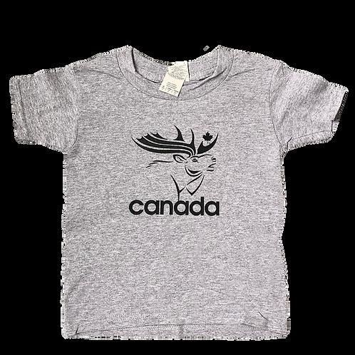 310-Canada Moose
