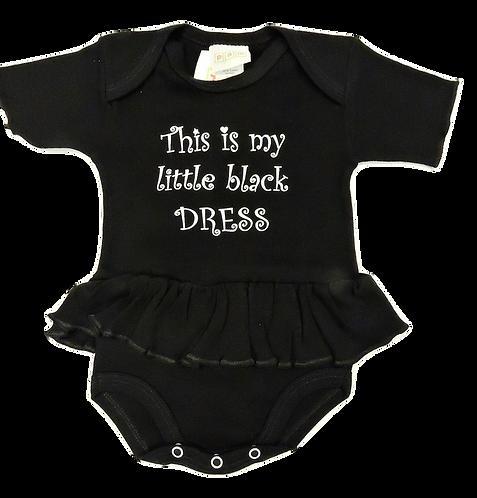 1444-Little Black Dress