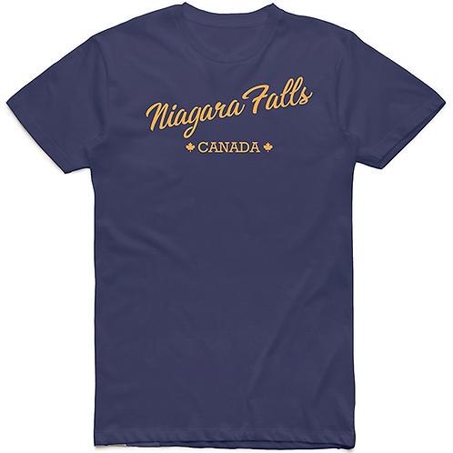 7101-Niagara Falls Cursive