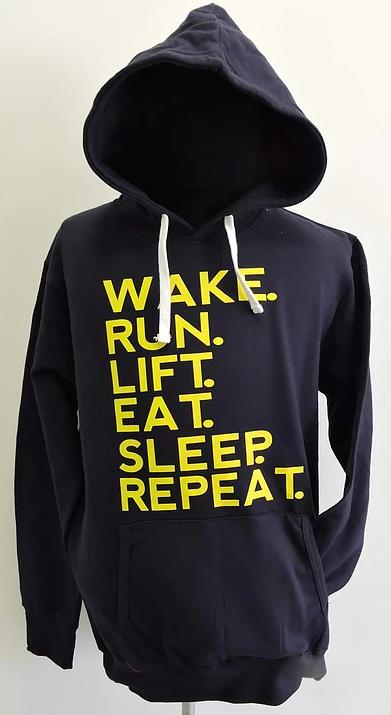 S1000-Wake Run Lift