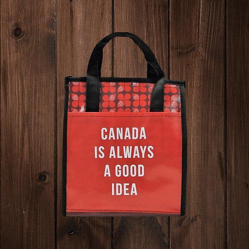 Canada Lunchbox