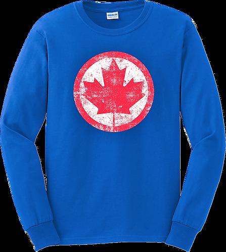 5400-Canada Circle Leaf