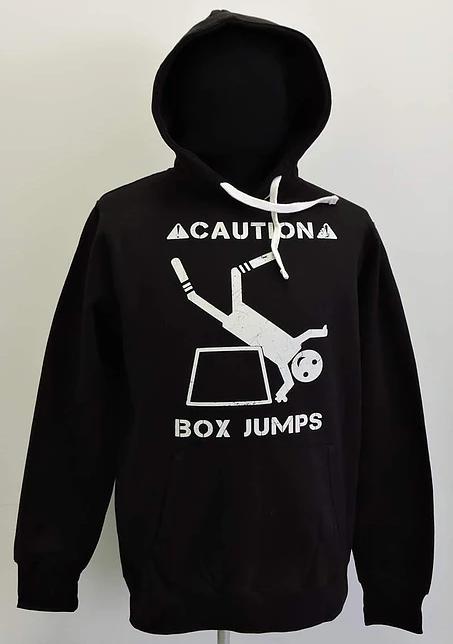 S1000-Box Jump