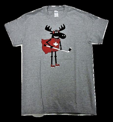 7101-Hockey Moose