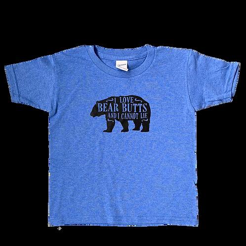 310-Bear Butts
