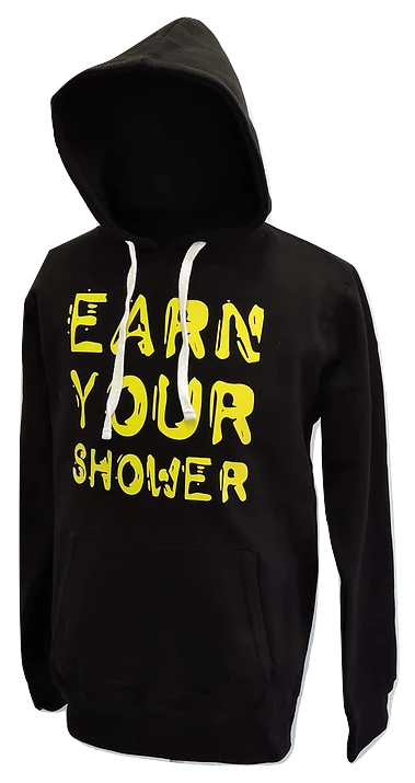 S1000-Earn Your Shower
