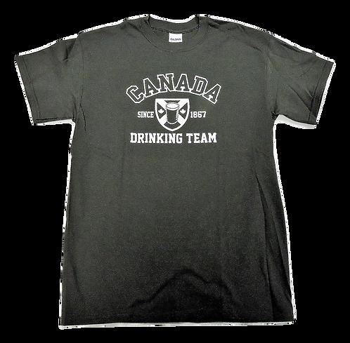 7101-Canada Drinking Team