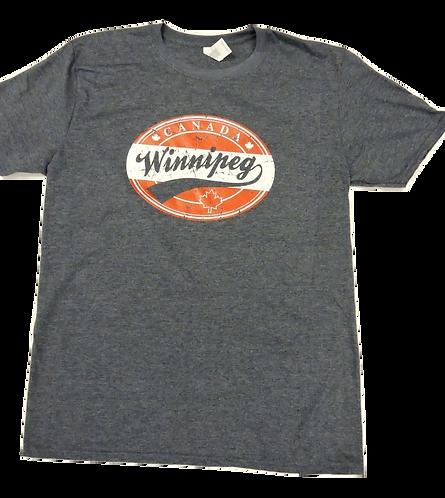 6400-Winnipeg Oval Tail