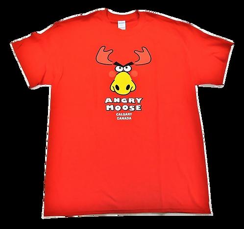 6400-Angry Moose