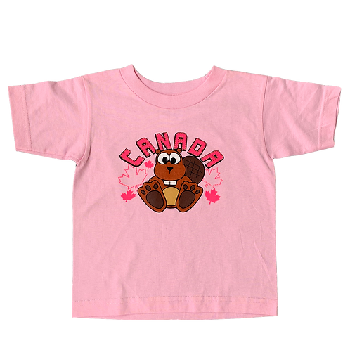 310-Beaver Canada