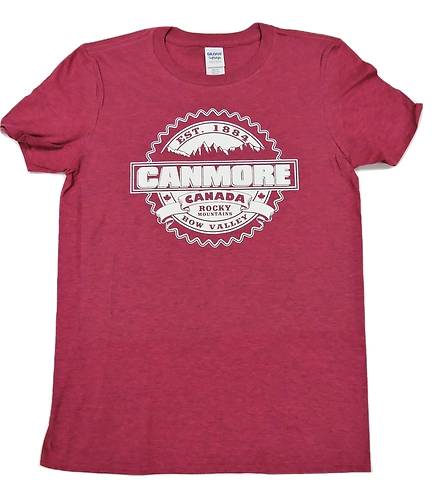 6400-Canmore Seal