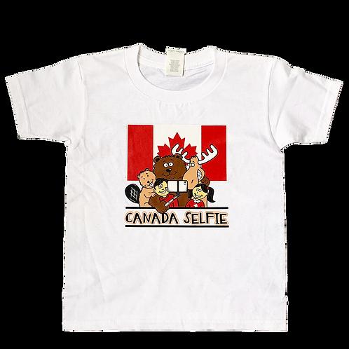 310-Canada Selfie