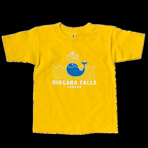 310-Whale Spout Niagara Falls