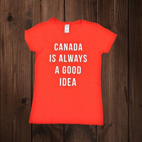 Canada Good Idea