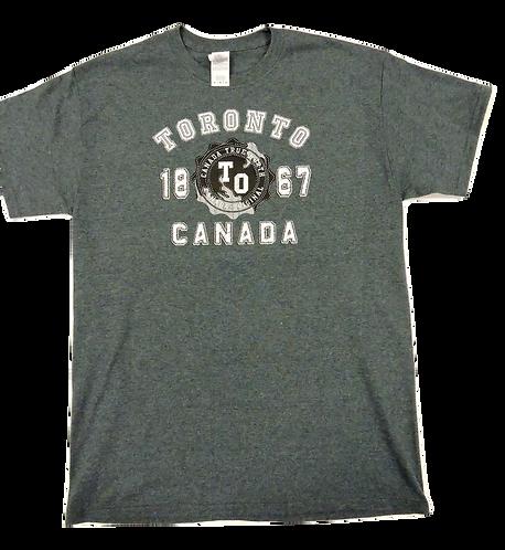 6400-Toronto Grey Puff