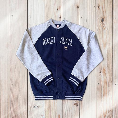 Canada Varsity Jacket