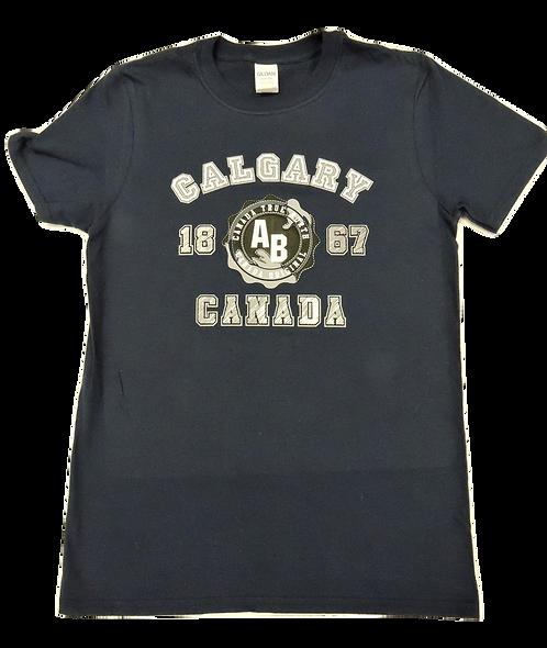 7101- Calgary Grey Puff