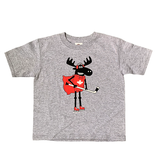 310-Hockey Moose