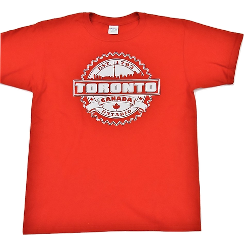 7101-Toronto Seal