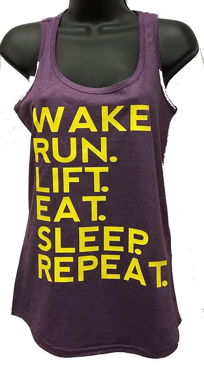6751-Wake Run