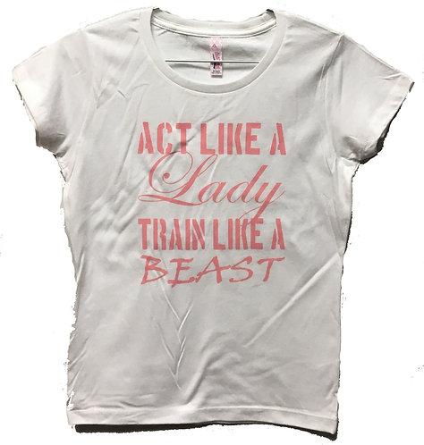 5562-Act Like A Lady