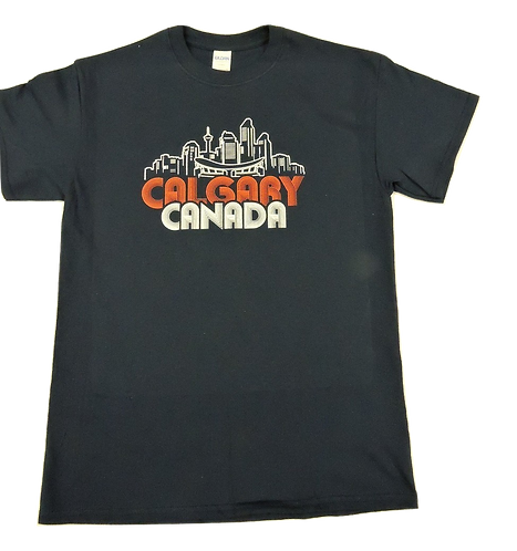 7101- Calgary Retro