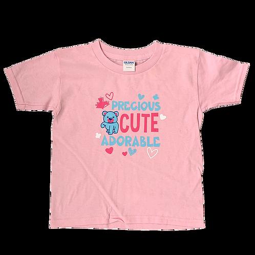 310-Precious Adorable Cute