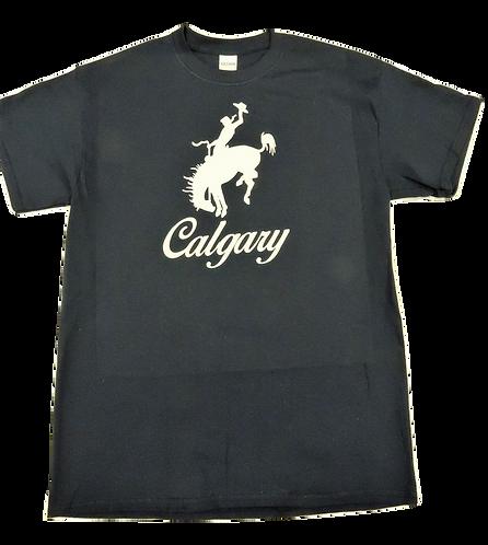7101- Calgary Bronco Rider