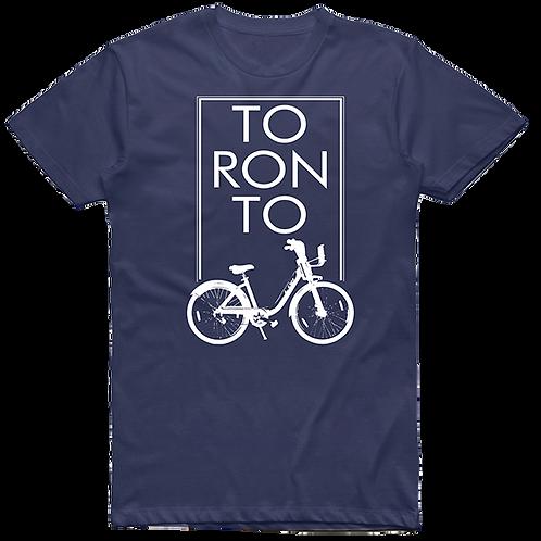 7101- Toronto Bike