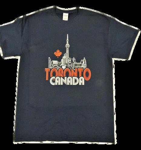 7101-Toronto Retro