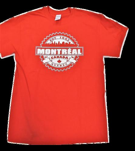7101-Montreal Seal