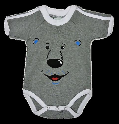 3392-Polar Bear Face