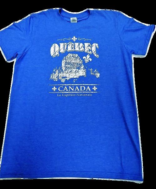 6400-Quebec City Grey Puff