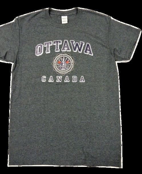 6400-Ottawa Parliament Stitch